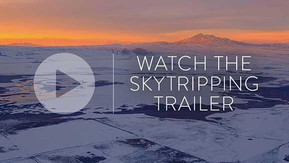 Sky Tripping Trailer